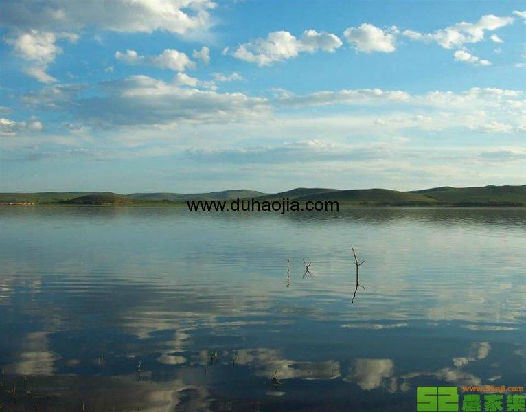 坝上草原景点—闪电湖【闪电湖旅游】