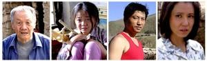 坝上草原影视《暖春》《25个孩子一个爹》《我的父亲母亲》等景点